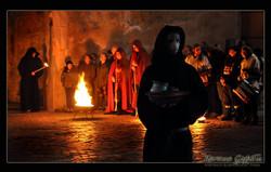 Passione Di Cristo - Ivrea - Marianna Giglio Tos - 2016 - (Frate di Cluny)