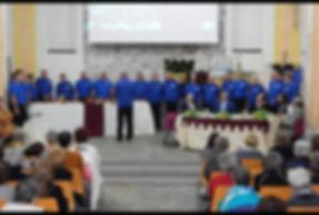 Coro CAI la Serra alla Passione di Cristo di IVREA - Davide Mindo