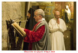 Passione_di_Cristo_Ivrea_2018_-_Città_UNESCO_-_Gianni_Trezar_-_(Contemplazione_delle_scritture)