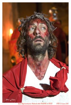 Passione Di Cristo - Ivrea - Gianni Trezar - 2016 -  (Processo Pilato) _LQ