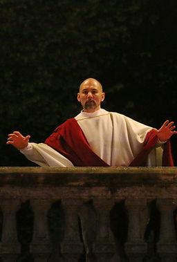 Ponzio Pilato 2017 - Passione di Crito Ivrea