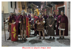 Passione_di_Cristo_Ivrea_2018_-_Città_UNESCO_-_Gianni_Trezar_-_(Barabba_e_i_Legionari)