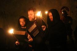 Passione di Cristo Ivrea 2017 - UNESCO - Fulvio Lavarino (17)