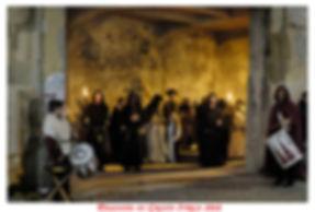 Nocturna alla Passione di Cristo di IVREA - Davide Mindo