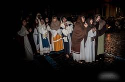 Passione di Cristo Ivrea 2017 - UNESCO - Nicola Frau (Le Pie Donne)