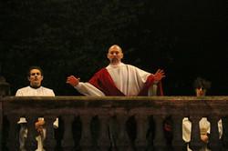 Passione di Cristo Ivrea 2017 - UNESCO - Fulvio Lavarino (4)