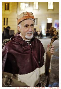 Passione Di Cristo - Ivrea - Gianni Trezar - 2016 - (Il Medioevo) _LQ