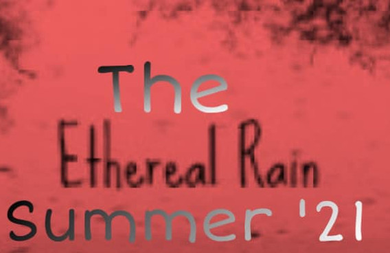 Ethereal Rain Crossing