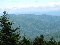 Alpine Village view