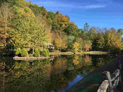 Sweet Water Pond