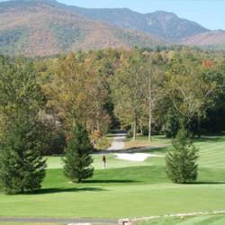 Mt Mitchell Golf Club