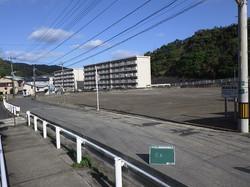 県立大島病院駐車場整備工事