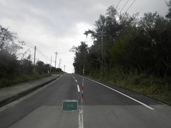 市道赤木名・和野線舗装補修工事