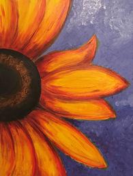 Harvest Flower