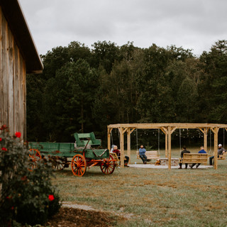 The Barn at Meadow Farms