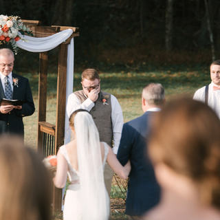 Arbor Ceremony