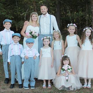 Bridal Kids