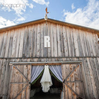 Letter on The Barn