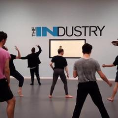 Identity - Rehearsal Footage