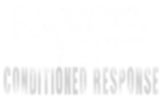 Conditioned Respose Logo