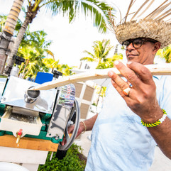 sugar cane enetrtainment enhancement f&b