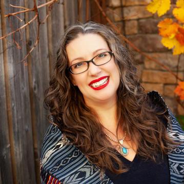 Amy Thomason-Richardson