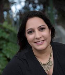 Sharon Purewal