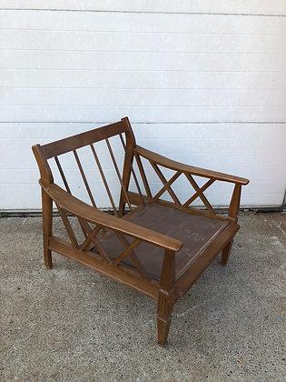 Mid-Century Danish Chair