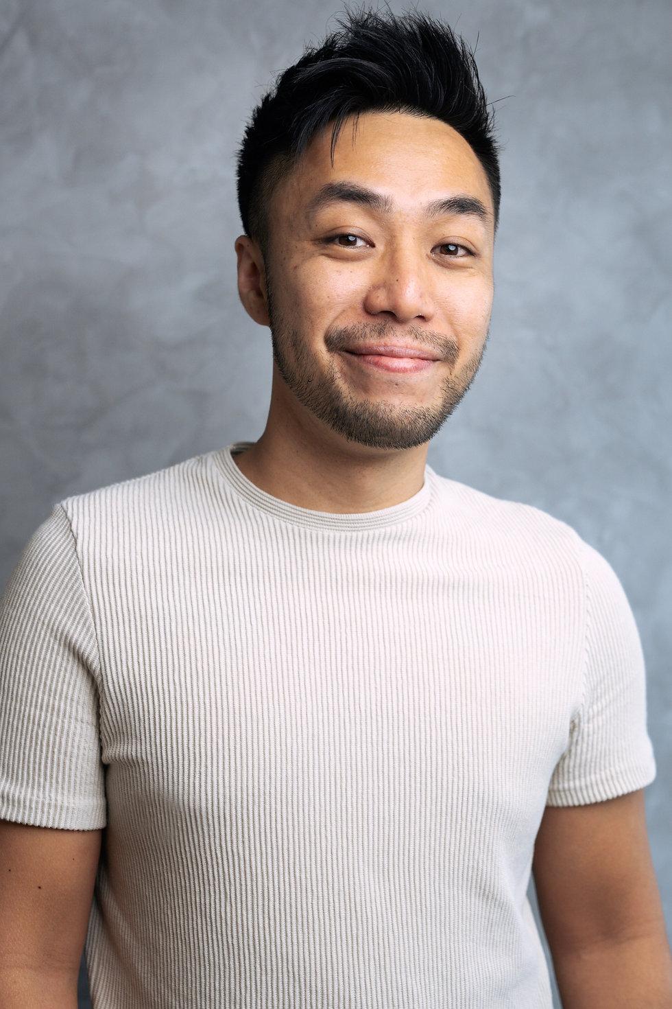 Daniel David Chan