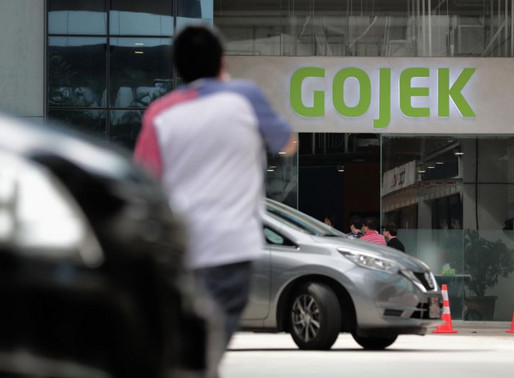 The Straits Times: Gojek to provide food delivery jobs for drivers with Deliveroo, Advo, Ebb & Flow