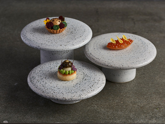 Sommer Debuts Modern European Fine-Dining in the Heart of Marina Bay