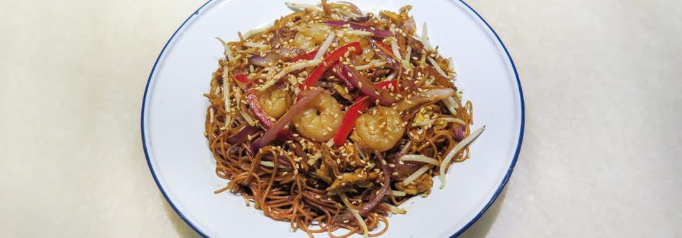 Chow Mi Sua