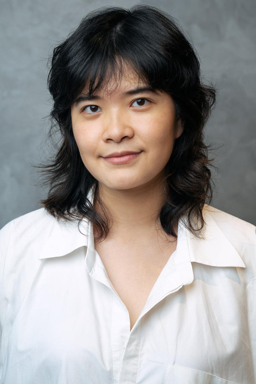 Nydia Shiang