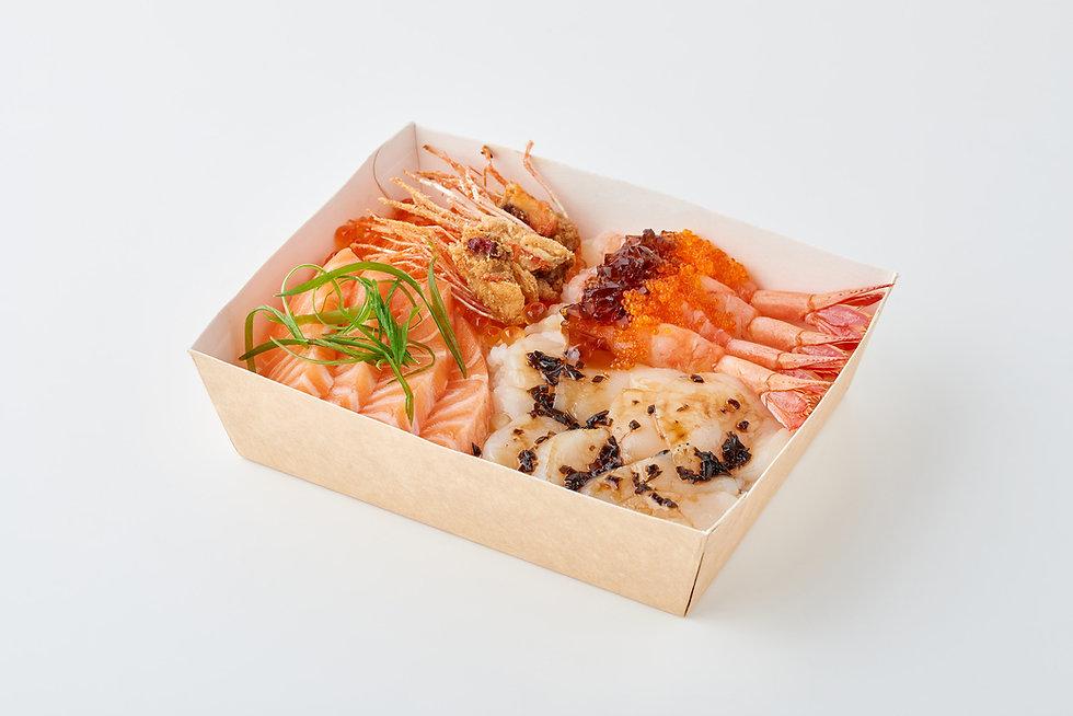 HSH - Hoshi Seafood Don 02.jpg