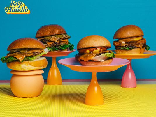 Signed, Sealed, Delivered - Enjoy 100% Plant-Based Burgers Delivered Right To Your Doorstep