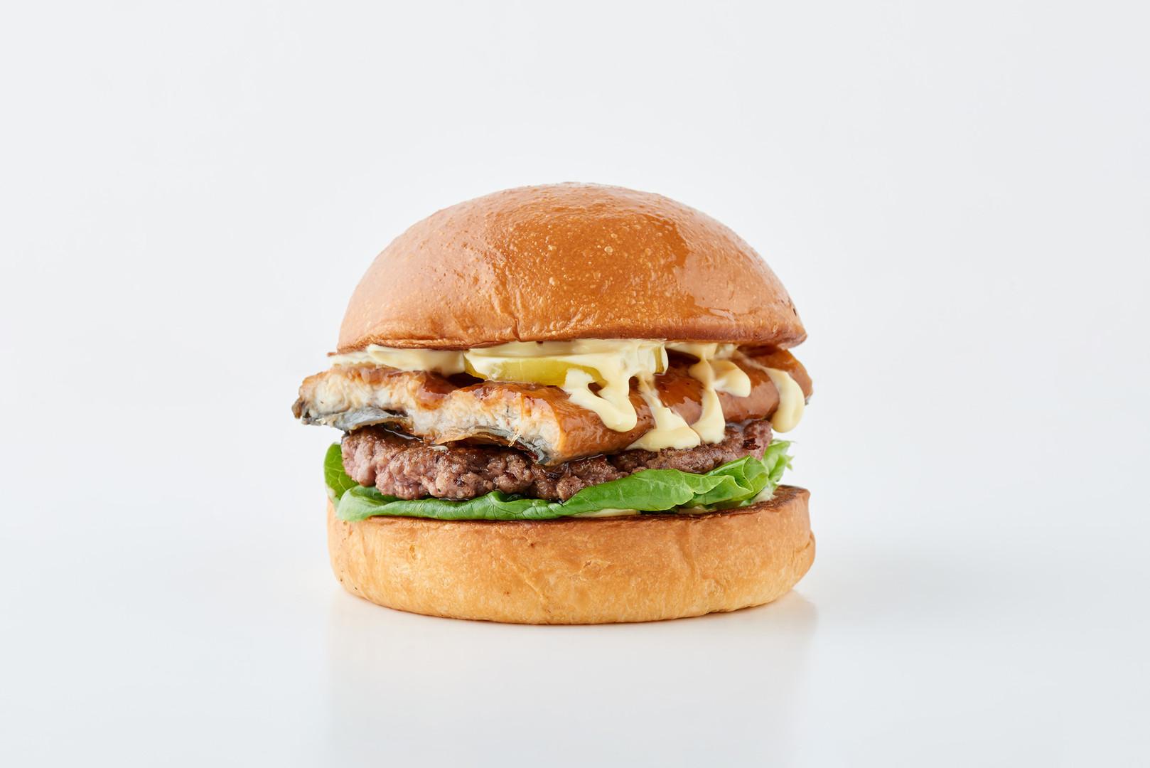 Unagyu Burger