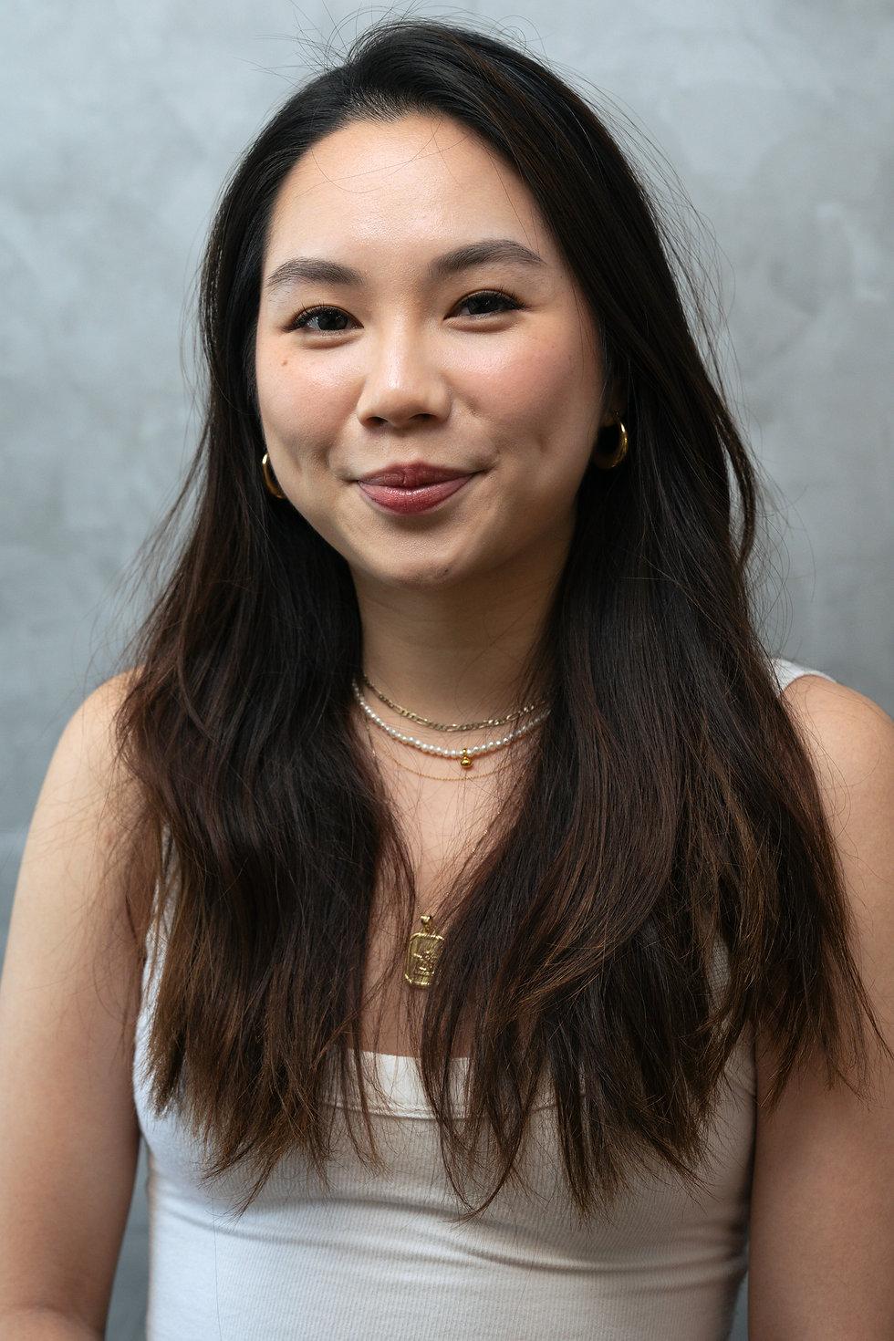 Esther Goh