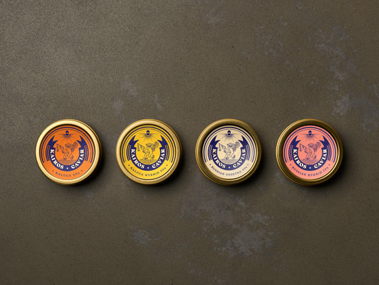 Kairos Caviar sets out to revolutionise the fine foods industry