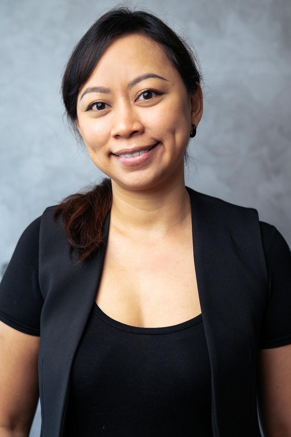 Lina Rahim