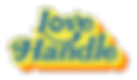 Love Handle Logotype 3d.png