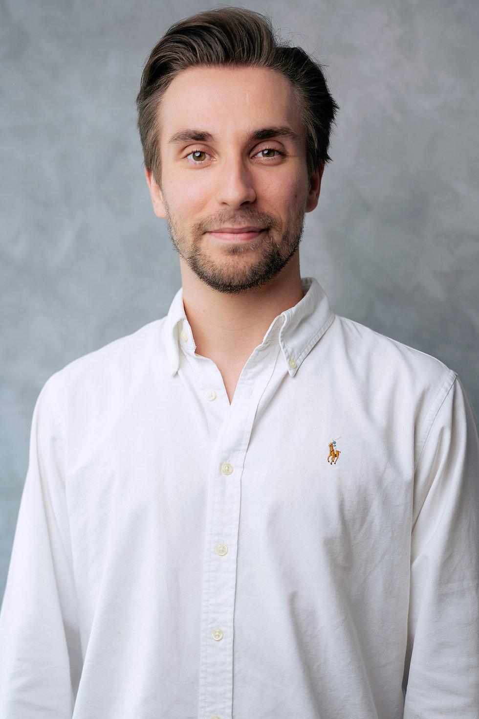 Philipp K. Helfried