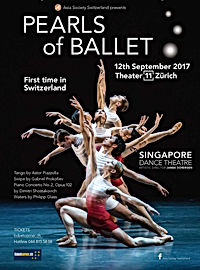 pearls of ballet singapore dance theatre
