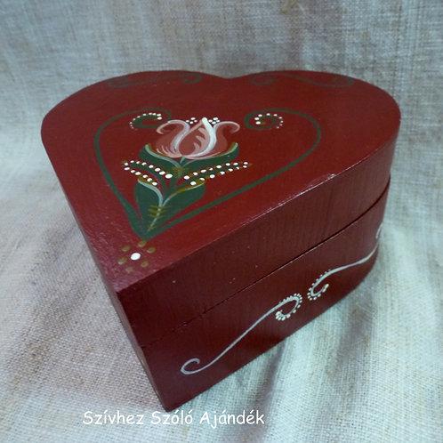 Szív dobozka 3.500 Ft