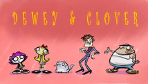 Dewey & Clover