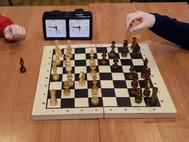 Муниципальный шахматный турнир «Юный шахматист»