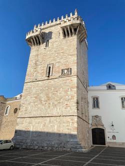 Estremoz Castle