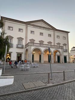 Evora's Theater