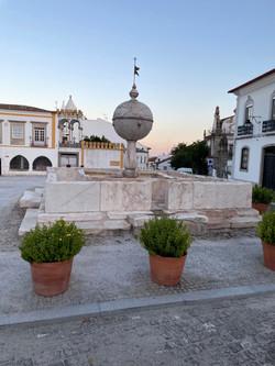 Portas de Moura - Evora