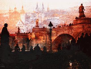 DigitalART: Stadt