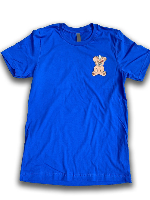Raging Bear Pocket Tee
